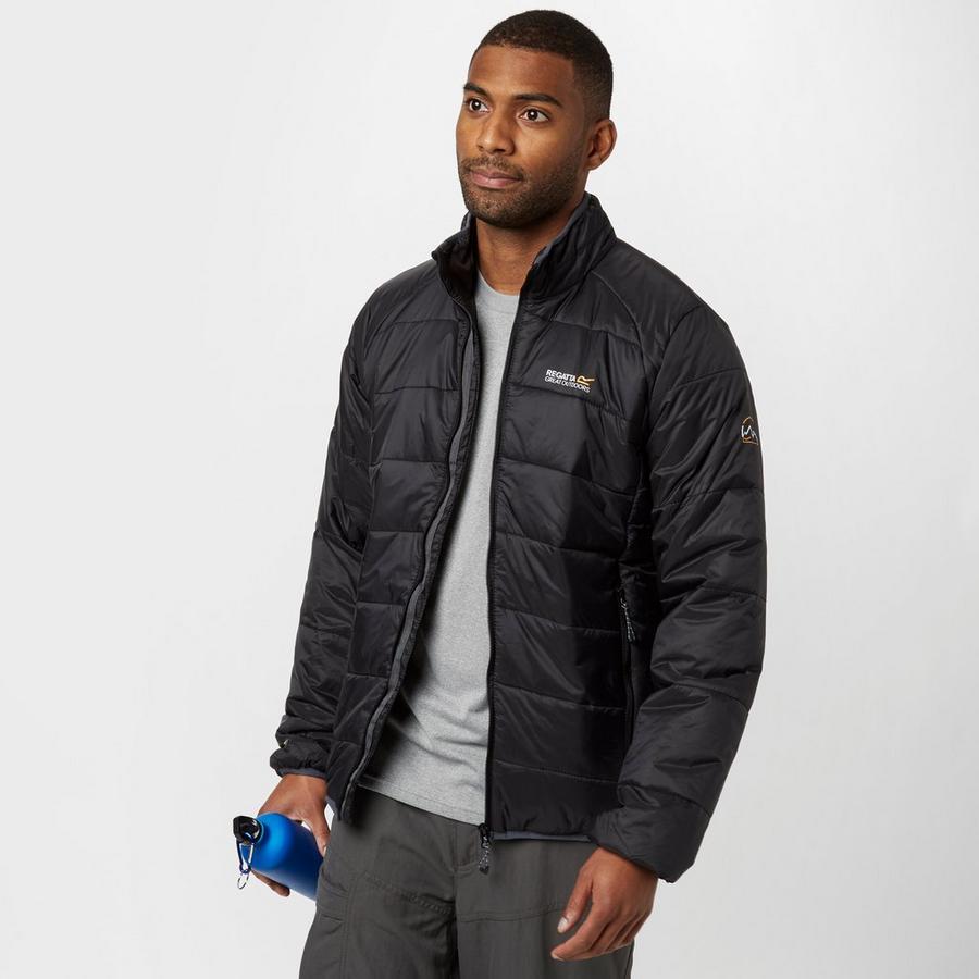 Mens regatta jacket - Men S Icebound Ii Insulated Jacket