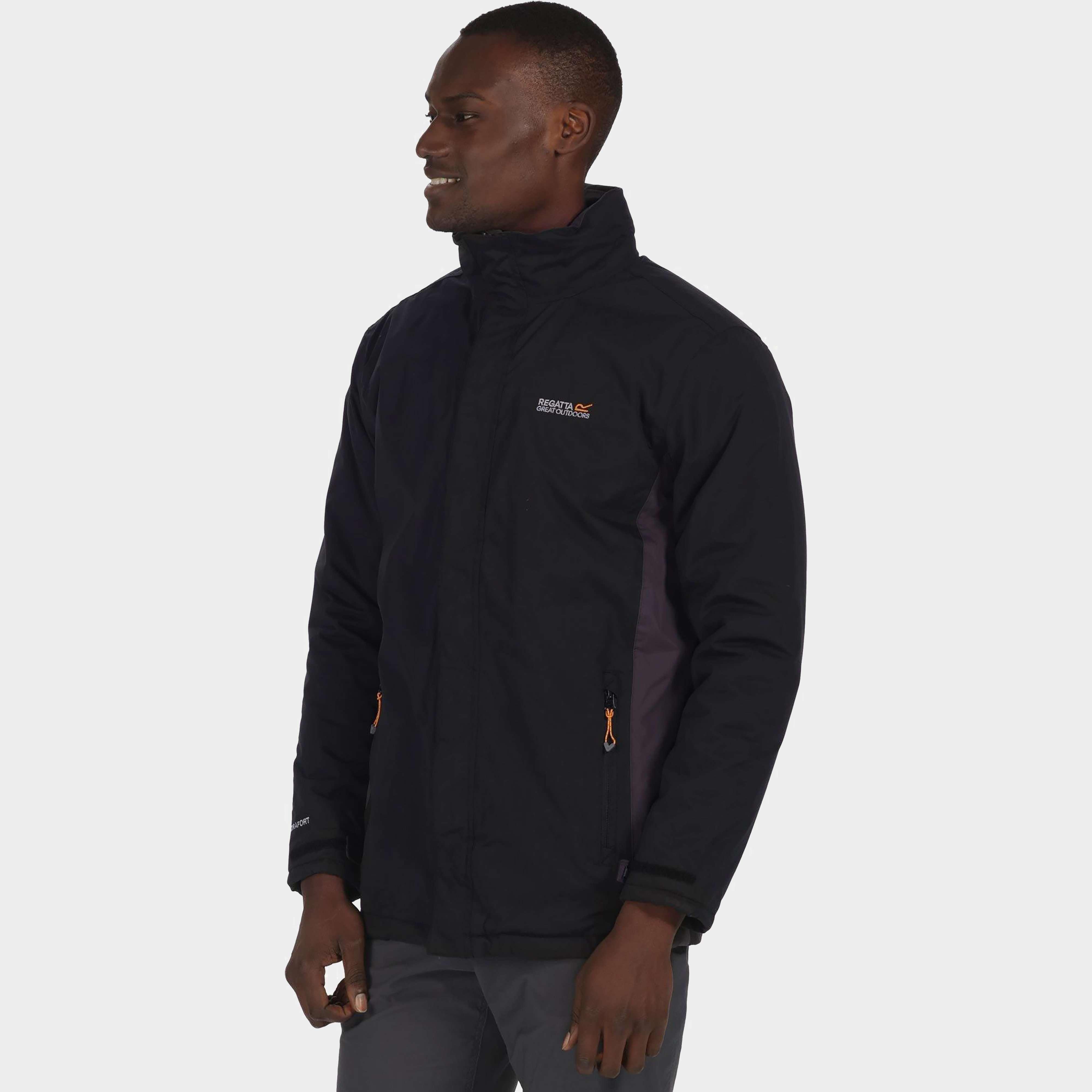 REGATTA Men's Thornridge Waterproof Jacket