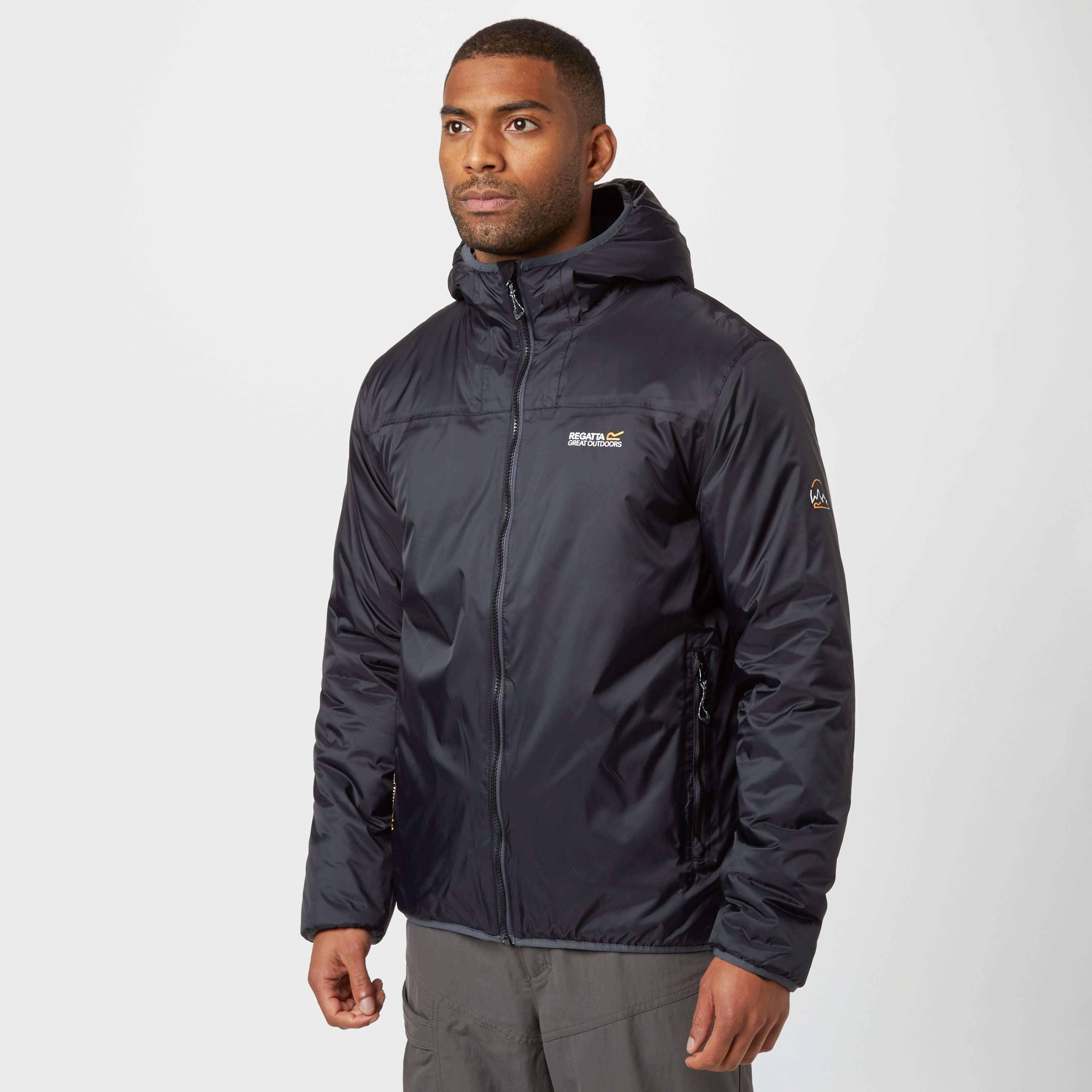 REGATTA Men's Tuscan Padded Jacket