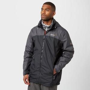 REGATTA Men's Backmoor 3 in 1 Jacket