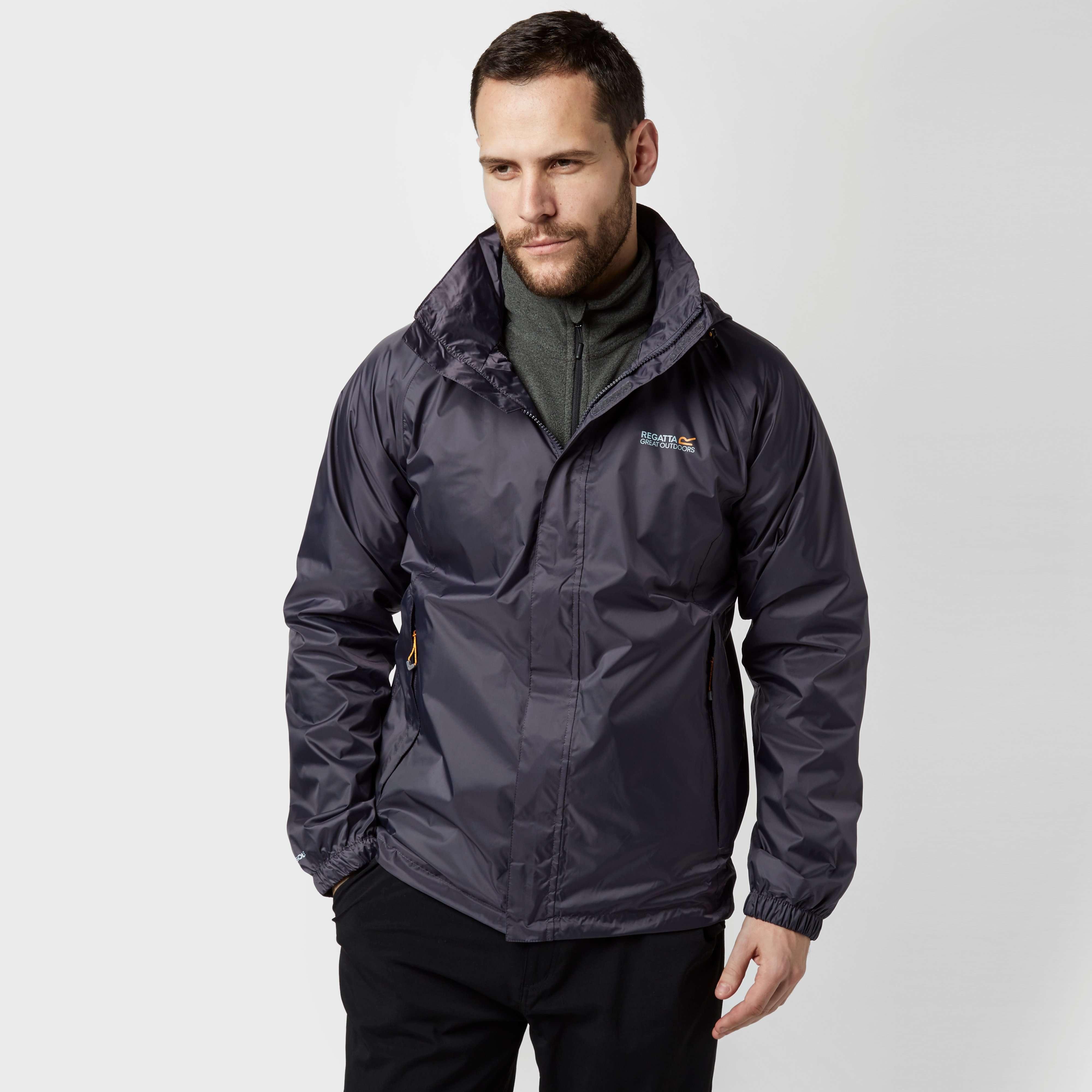 REGATTA Men's Magnitude IV Waterproof Jacket