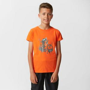 PETER STORM Boys Downhill T-Shirt