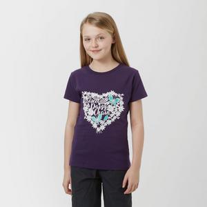 PETER STORM Girl's Daisy Chain T-Shirt
