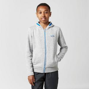 PETER STORM Boy's Fred 2 Full-Zip Hoodie