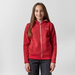 PETER STORM Girls Fred 2 Full-Zip Hoodie