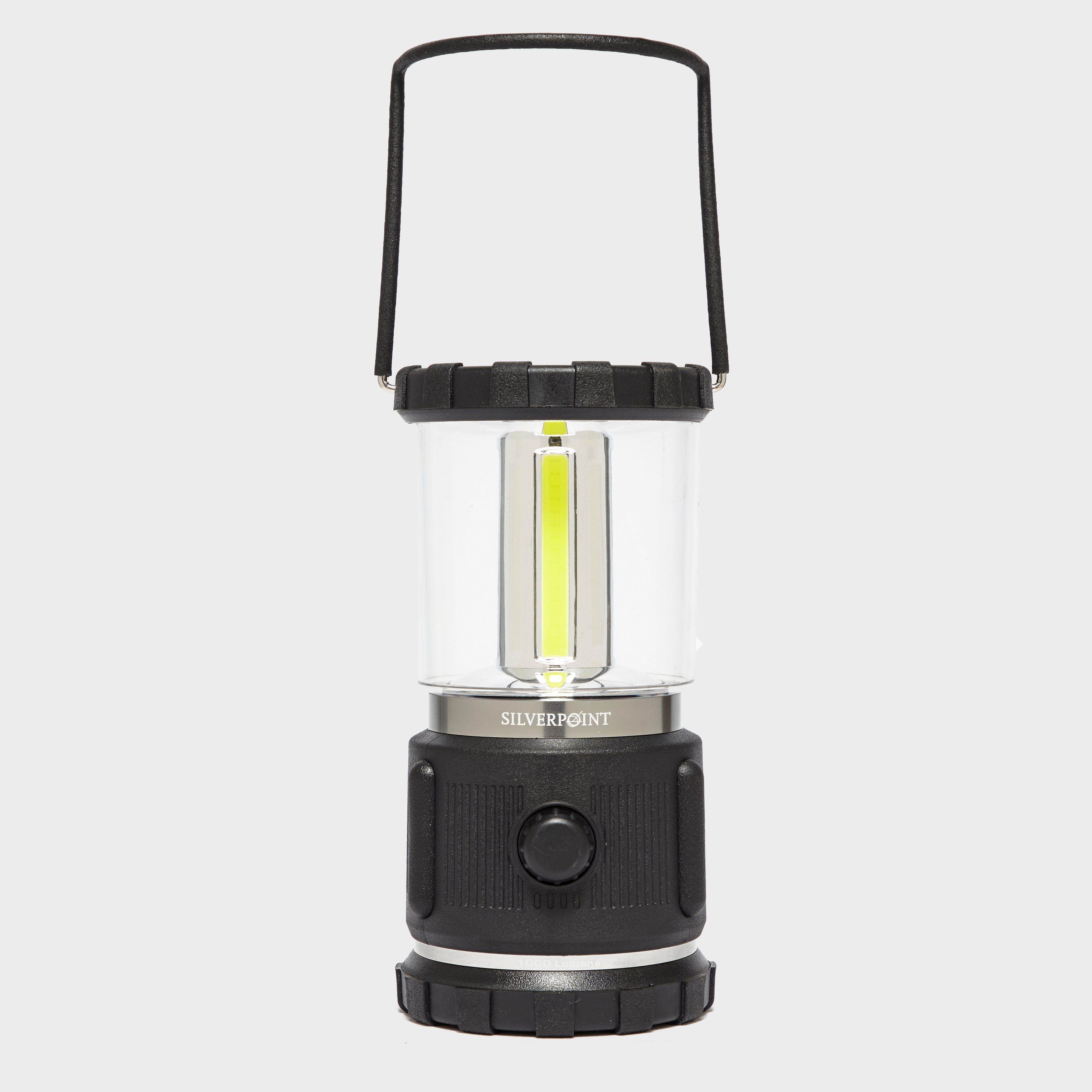 SILVERPOINT Starlight X1000 Lantern