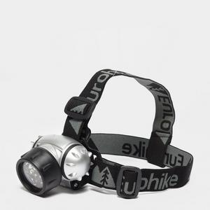 EUROHIKE Eurohike 12 LED Head Torch