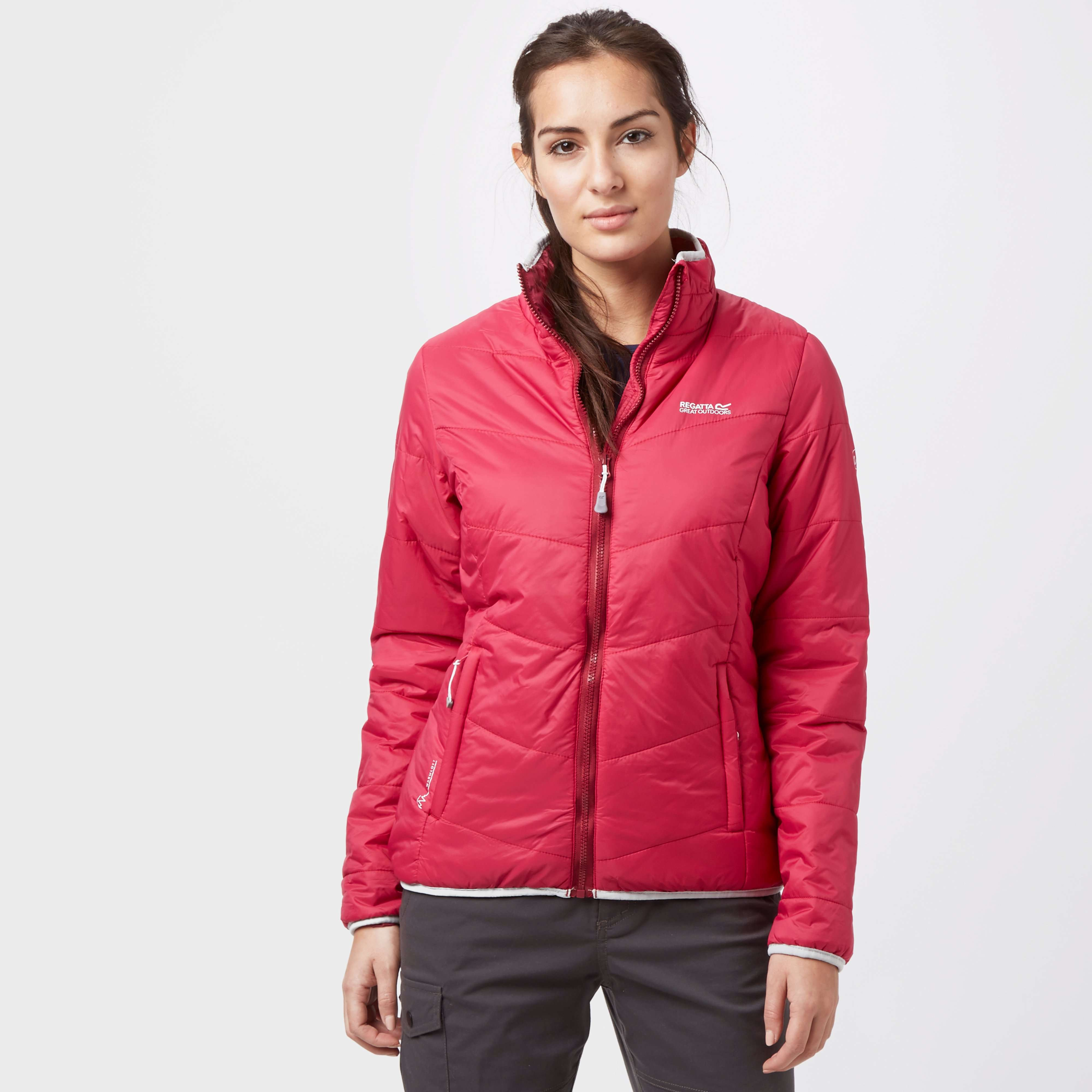 REGATTA Women's Icebound Insulated Jacket
