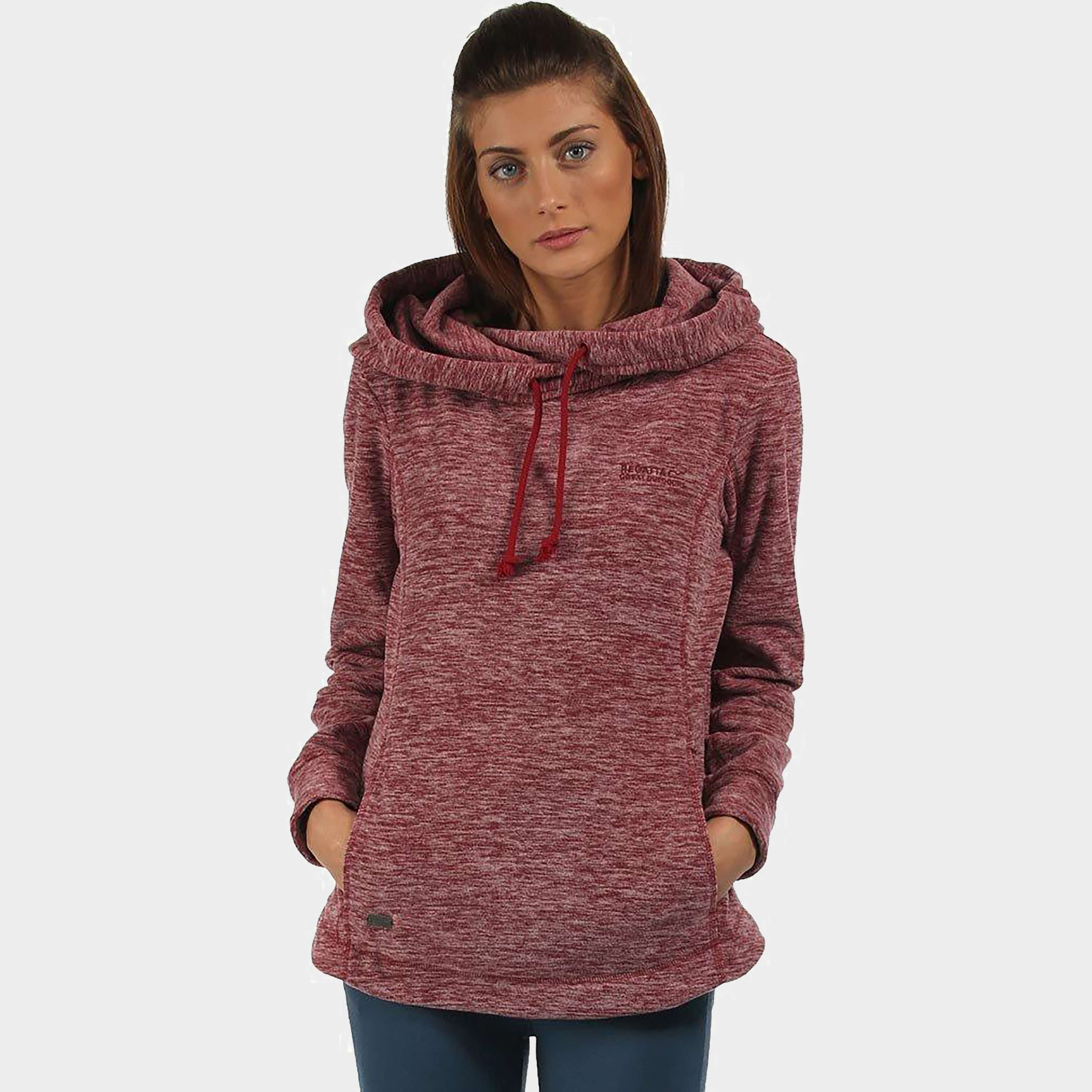 REGATTA Women's Kizmit Hooded Top
