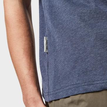 Navy Peter Storm Men's Heritage 2 T-Shirt