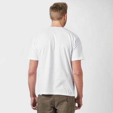 White Peter Storm Men's Heritage 2 T-Shirt