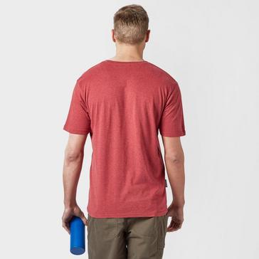 Red Peter Storm Men's Heritage 2 T-Shirt