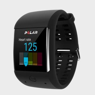 M600 Heart Rate GPS Sports Watch