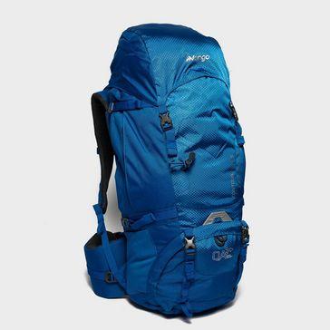 45432884a4df Blue VANGO Contour 50 10s Litre Rucksack