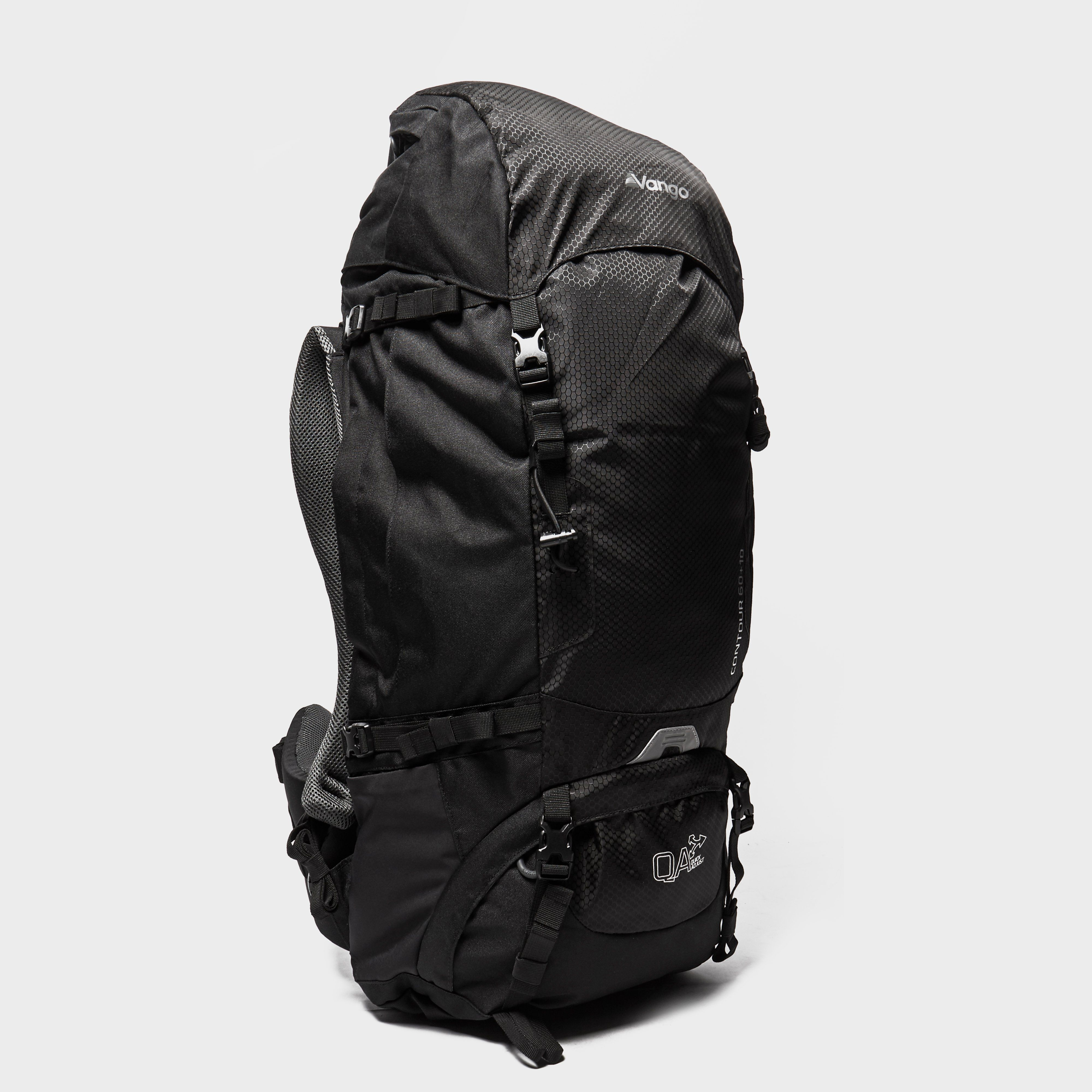 VANGO Contour 60+10 Rucksack