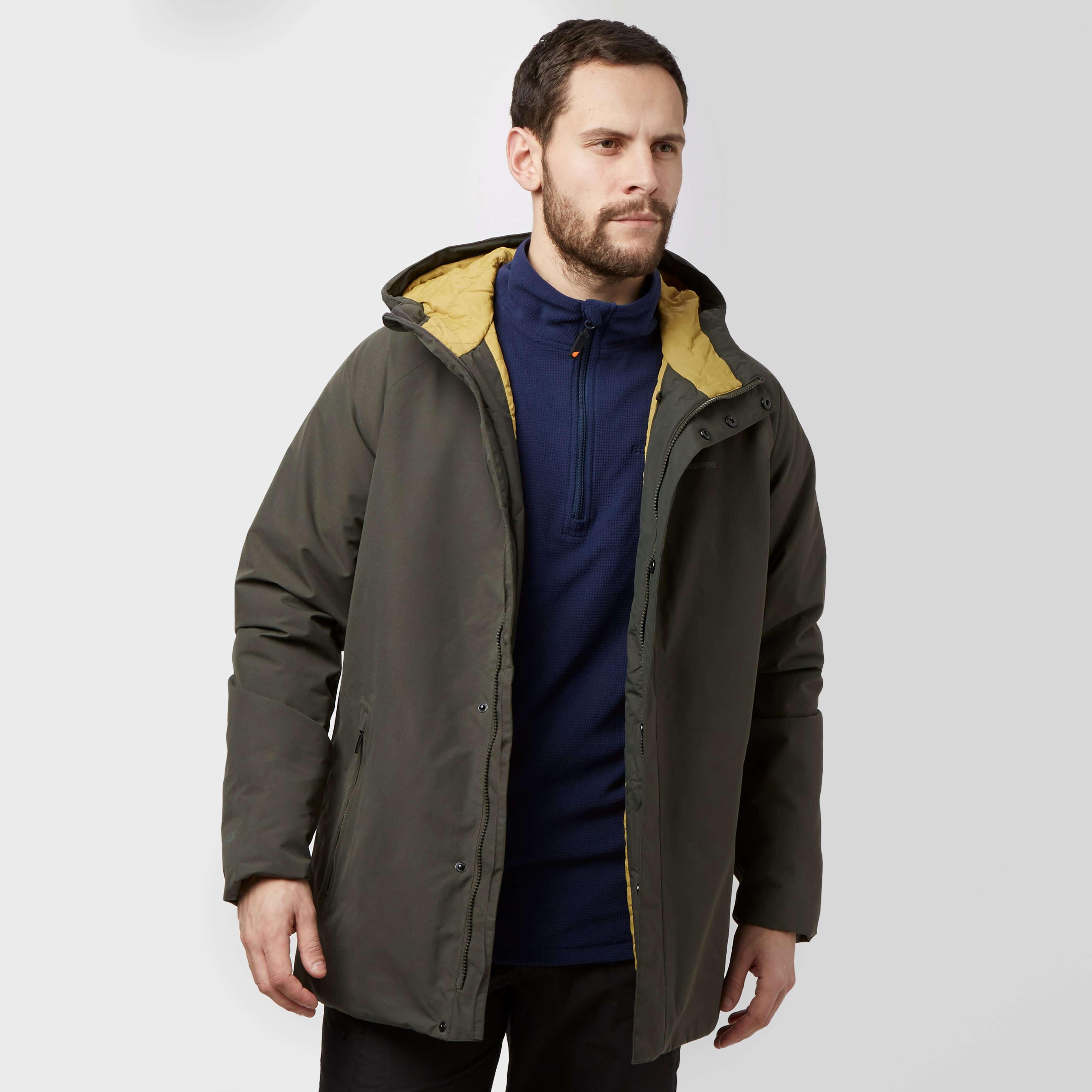 CRAGHOPPERS Men's Irvine GORE-TEX® Jacket