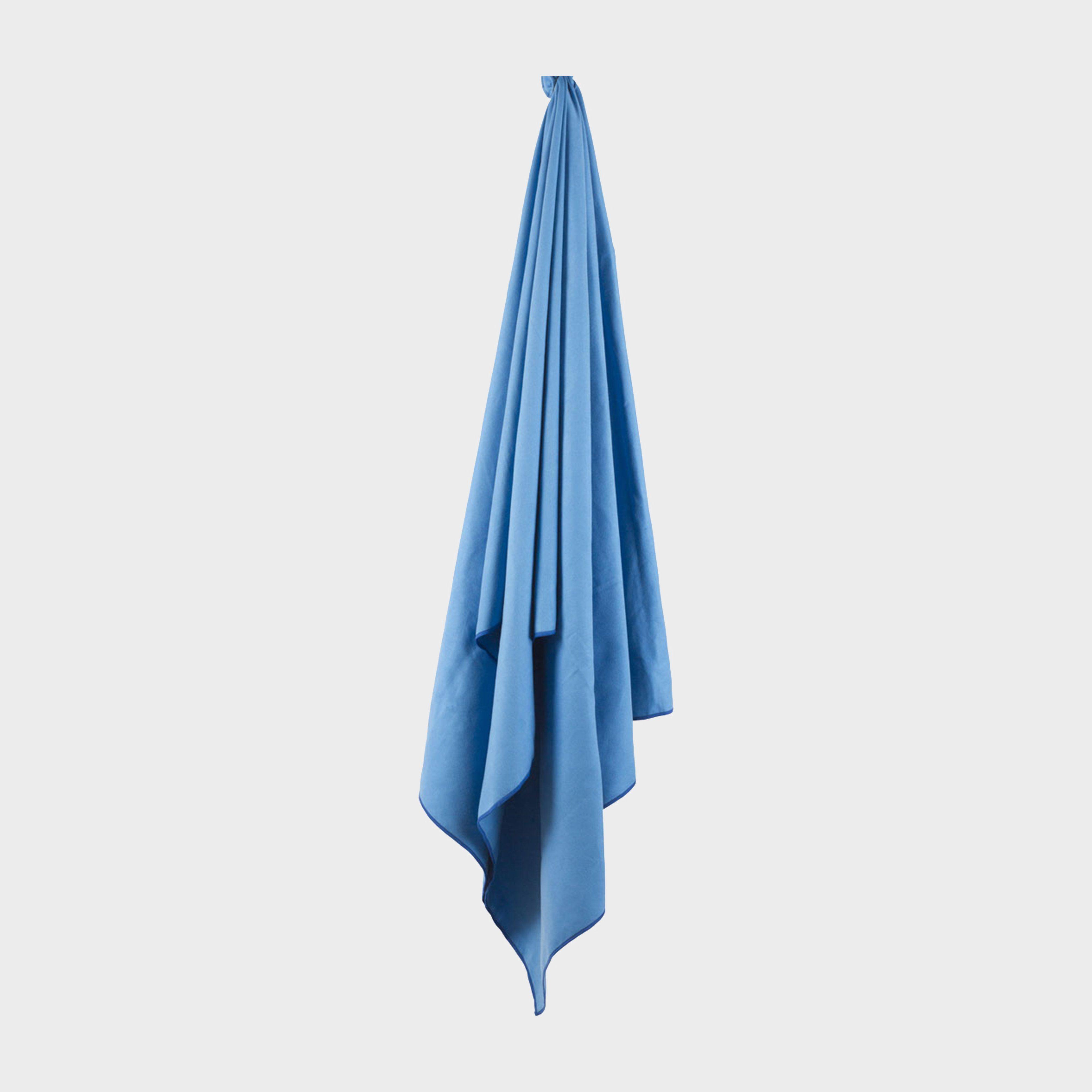 LIFEVENTURE Soft Fibre Advance Trek Towel XL