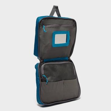 Blue LIFEVENTURE Wash Bag Large