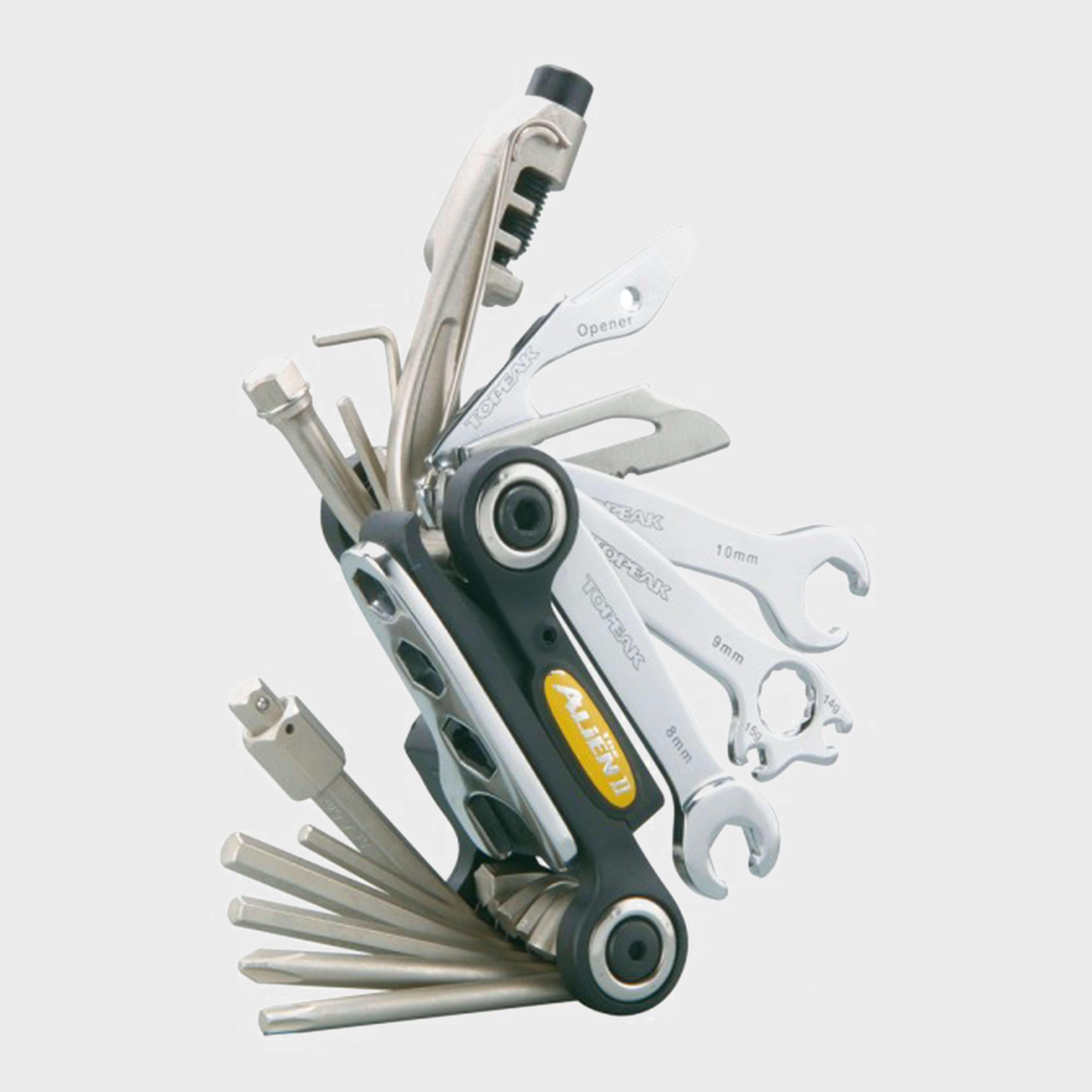 TOPEAK Alien™ II Multi Tool