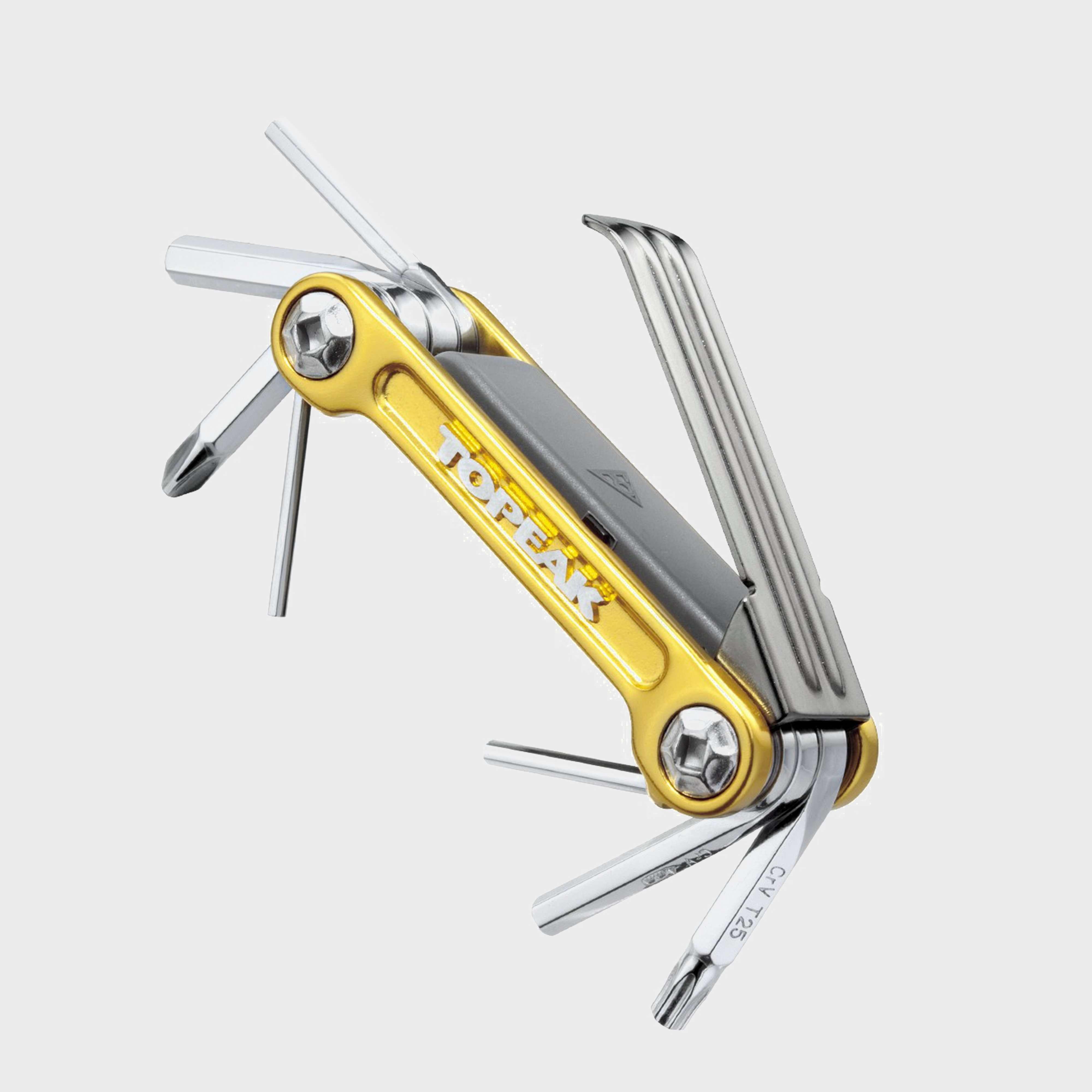 TOPEAK Mini 9 Pro Tool