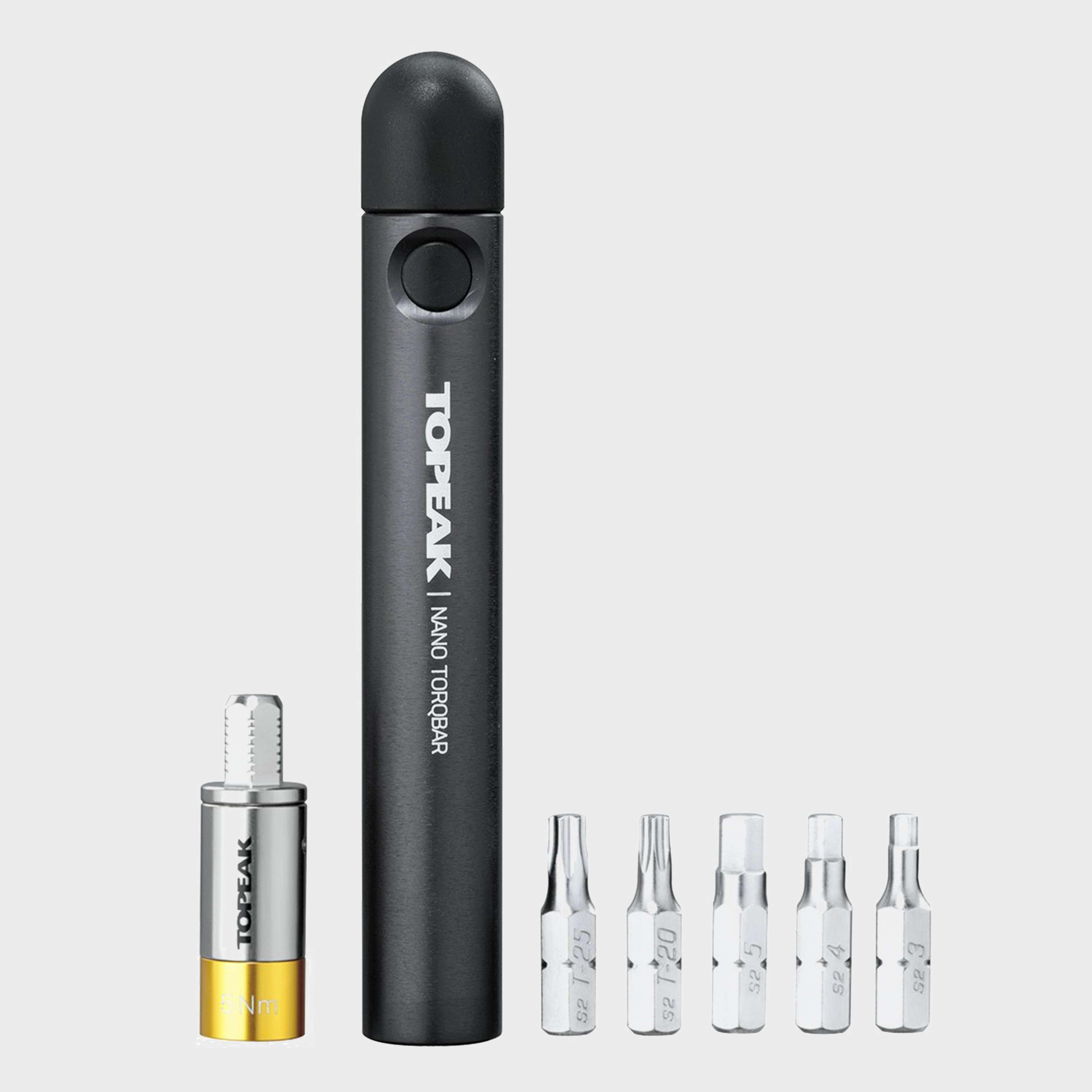 TOPEAK TorqBar Nano 5NM W/5