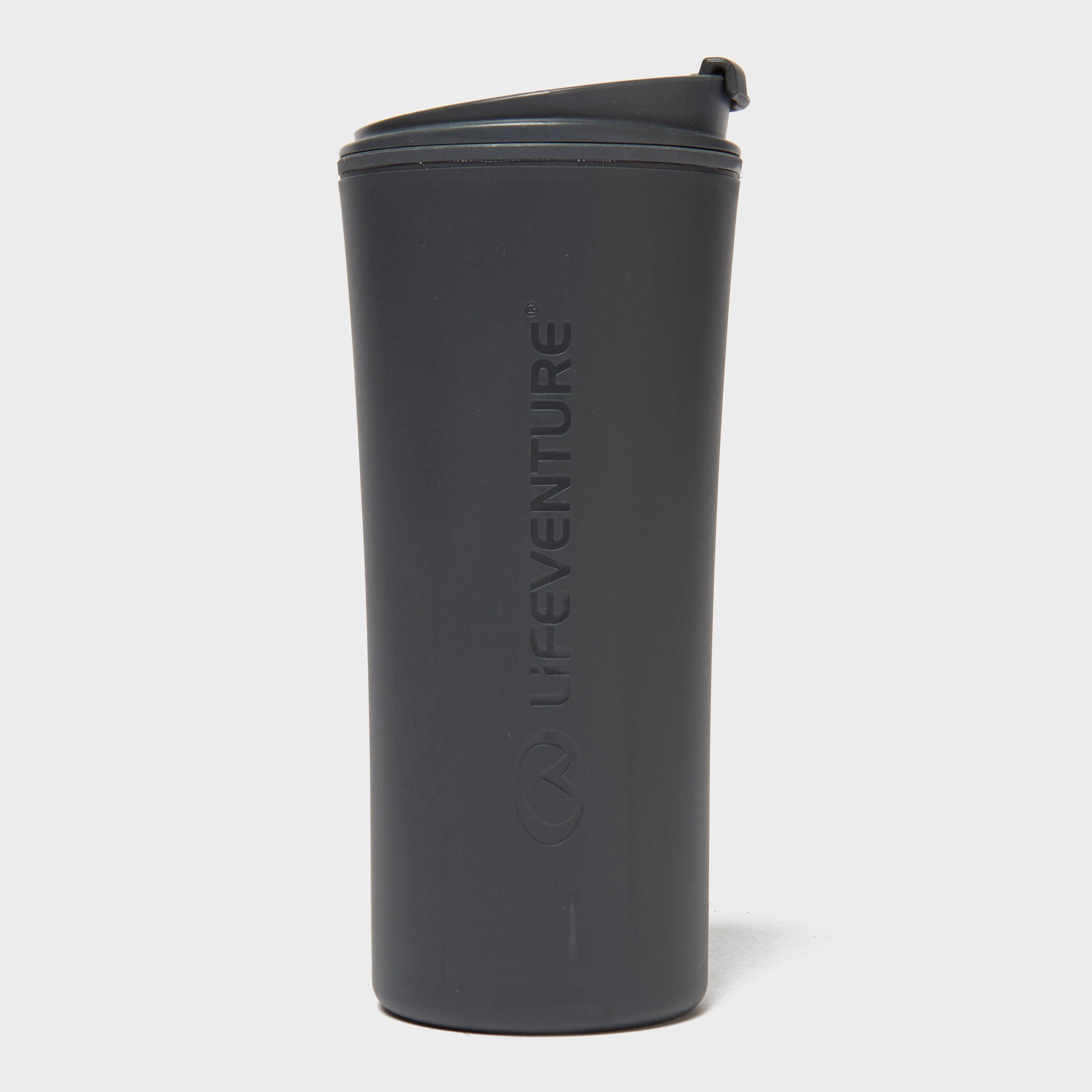 LIFEVENTURE Ellipse Travel Mug