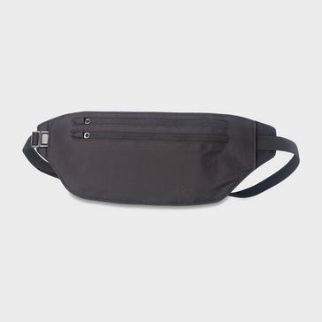 Black LIFEVENTURE Hydro Body Waist Wallet