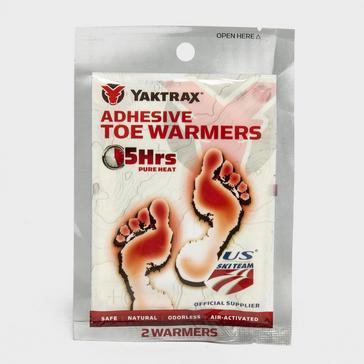 N/A Yaktrax Foot Warmers