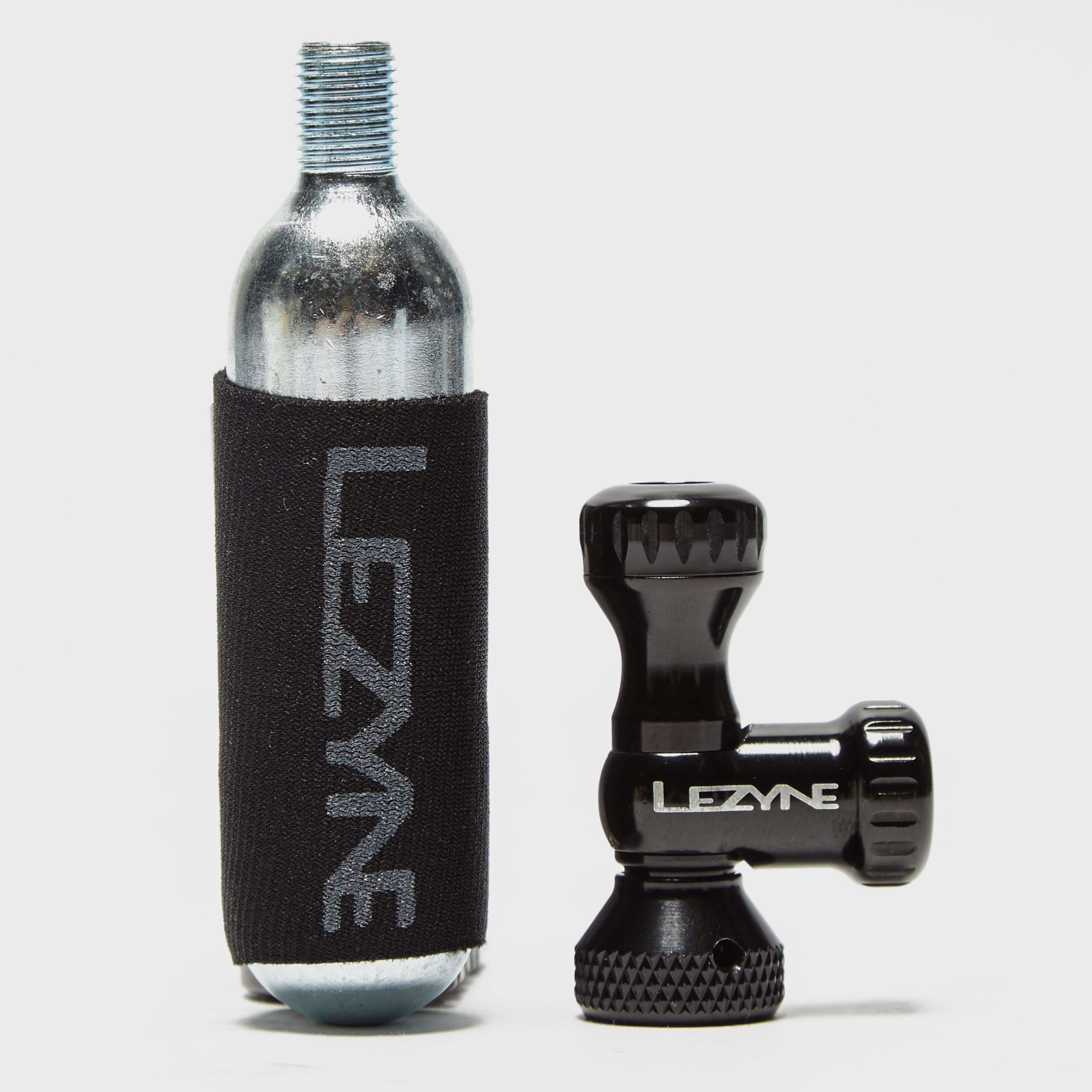 LEZYNE Control Drive CO2 Inflator