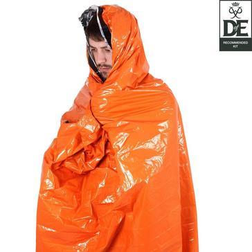 Orange Lifesystems Light & Dry Bivi Bag