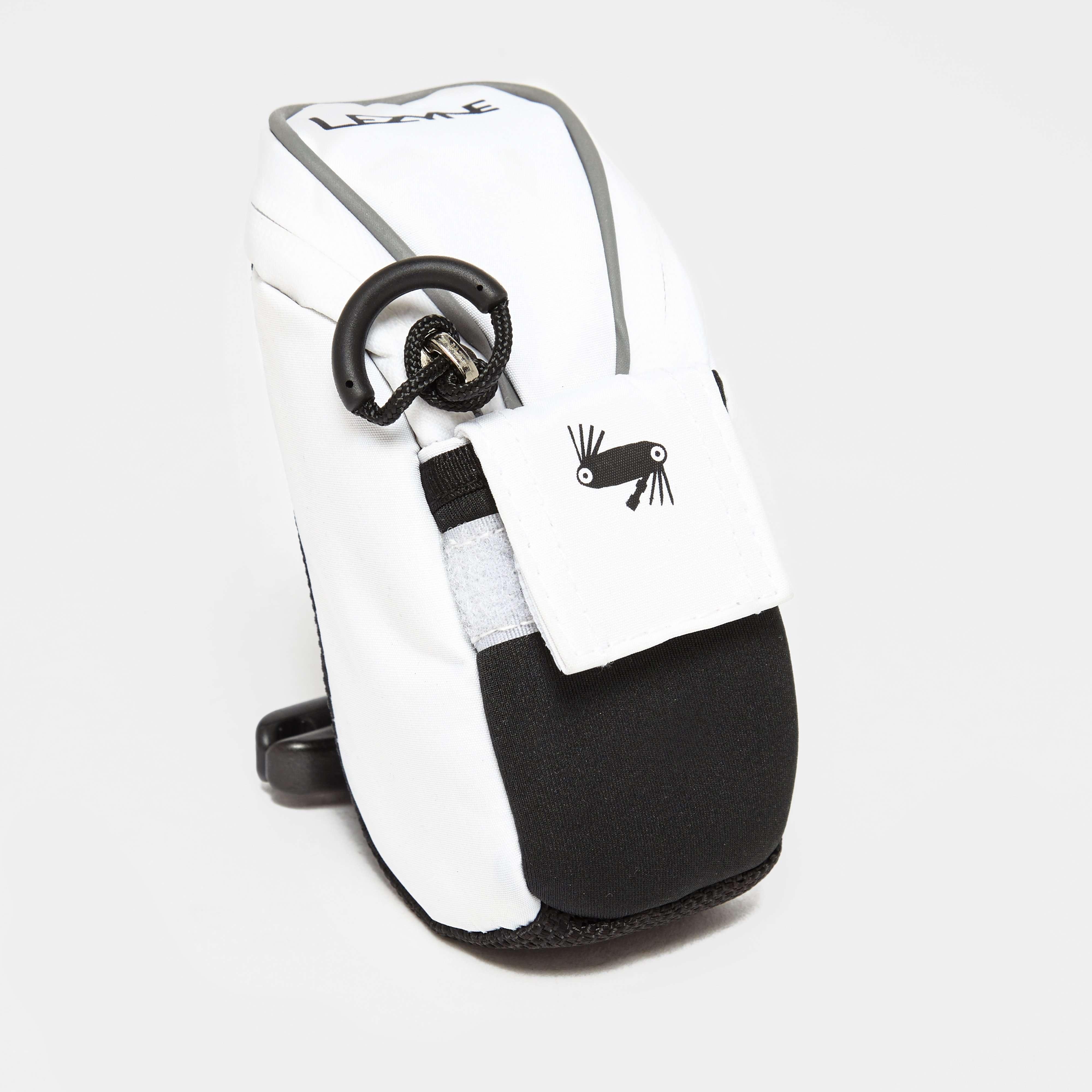 LEZYNE Micro Caddy QR Saddle Bag - Small