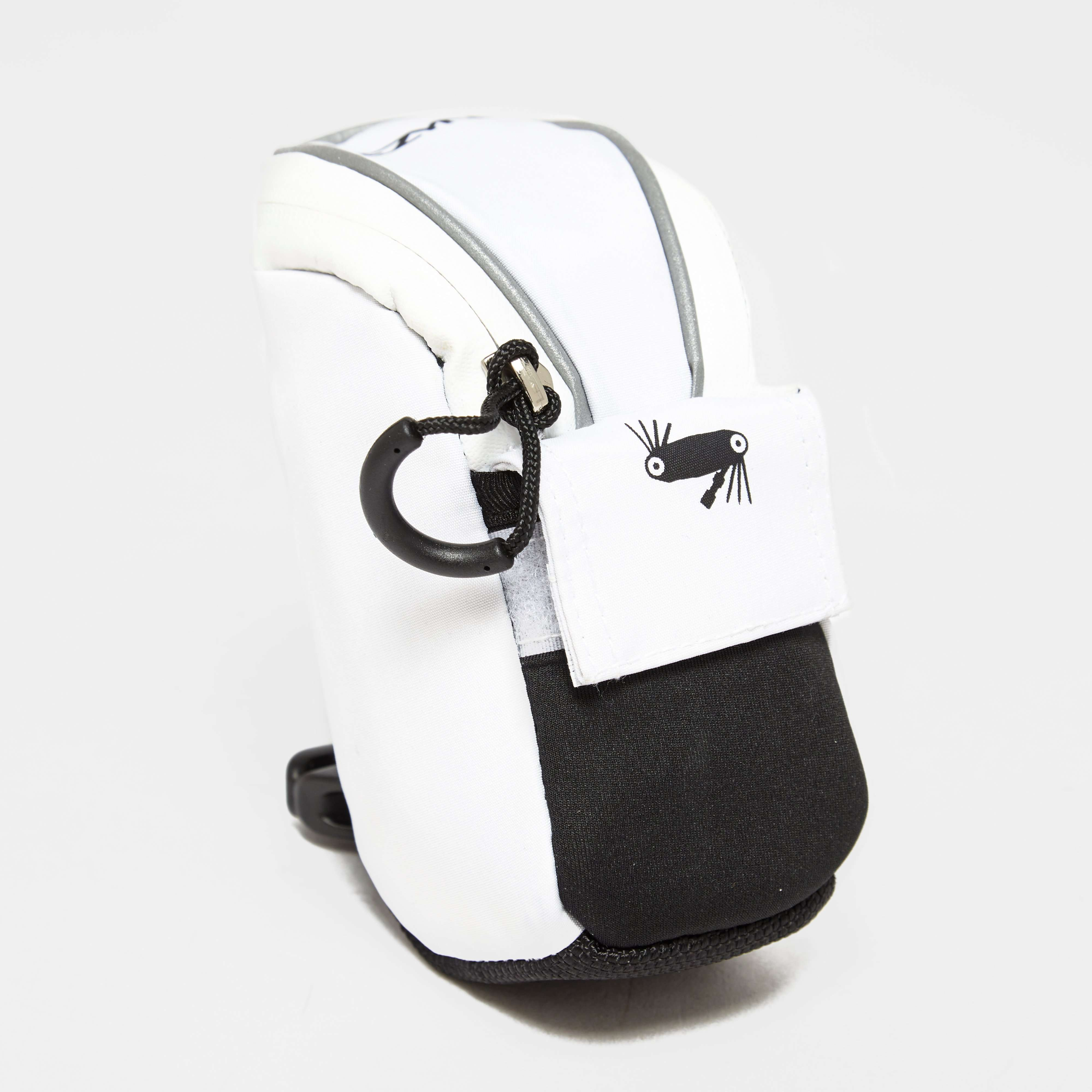LEZYNE Micro Caddy QR Saddle Bag - Medium