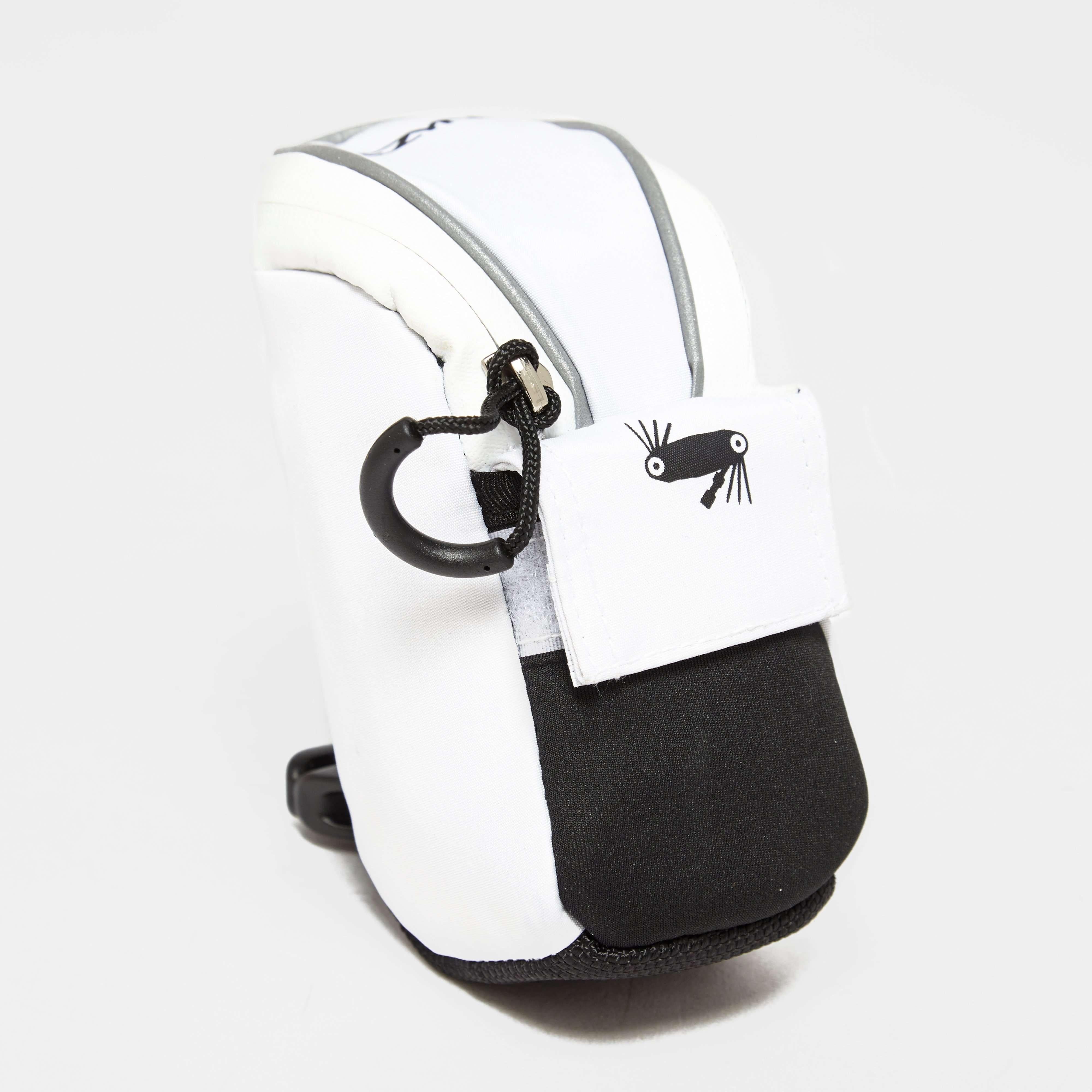 LEZYNE Micro Caddy QR Saddle Bag - Medium