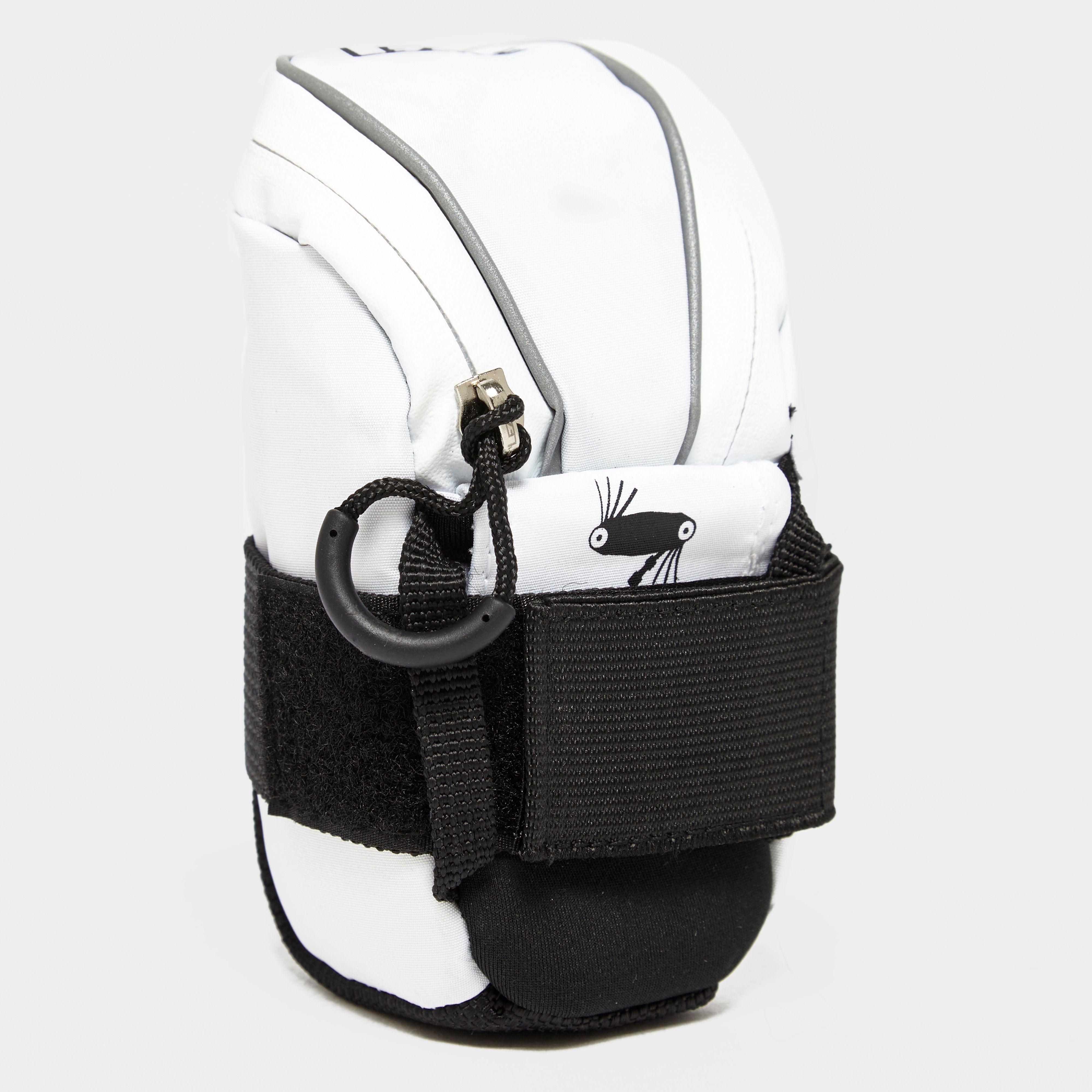 LEZYNE Micro Caddy QR Saddle Bag (Medium)