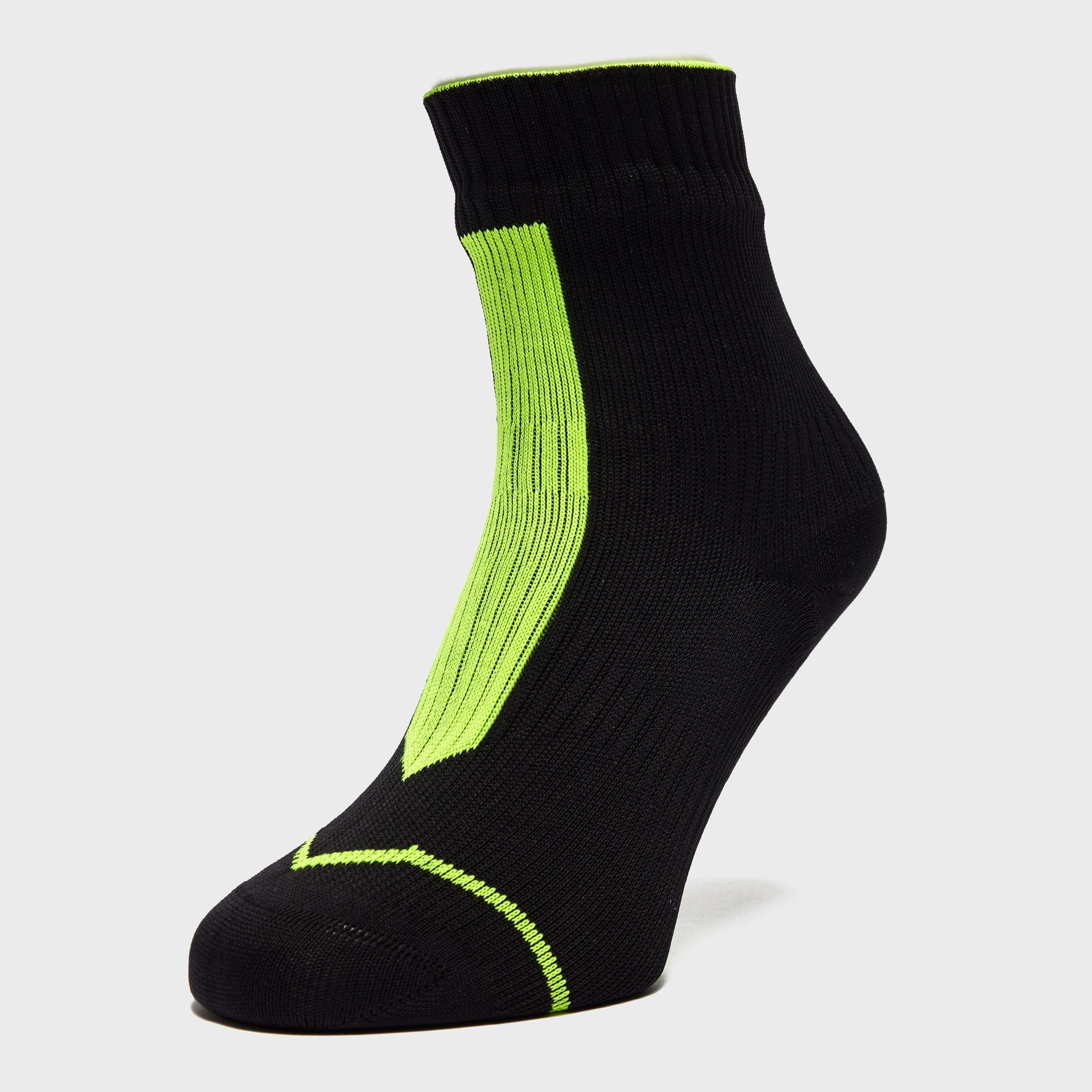 SEALSKINZ Road Ankle Hydro Socks