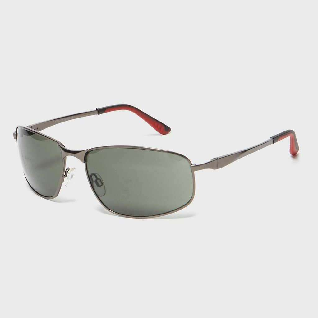 PETER STORM Men's Metal Framed Sunglasses