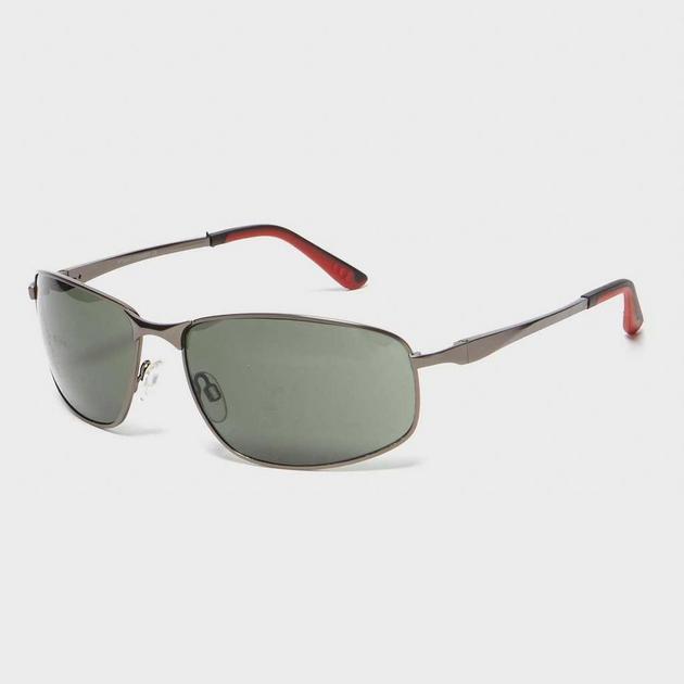 Men's Metal Framed Sunglasses
