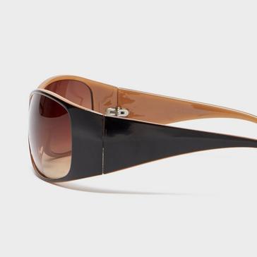 Brown Peter Storm Women's Brown Sunglasses