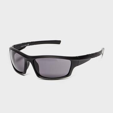 Black Peter Storm Men's Matt Black Sunglasses