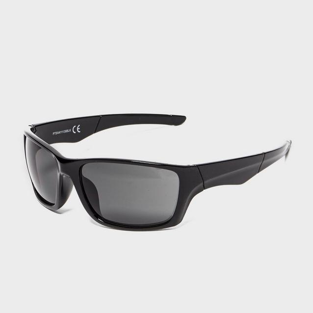 d020350f2467 PETER STORM Men's Square Wrap Sunglasses image 1