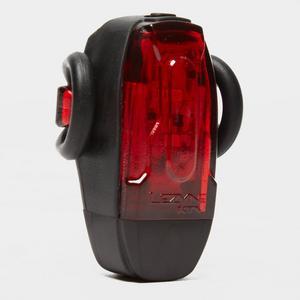 LEZYNE KTV Drive Rear LED Light