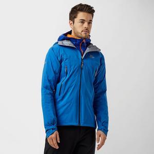 MOUNTAIN EQUIPMENT Men's Latok Waterpoof Jacket