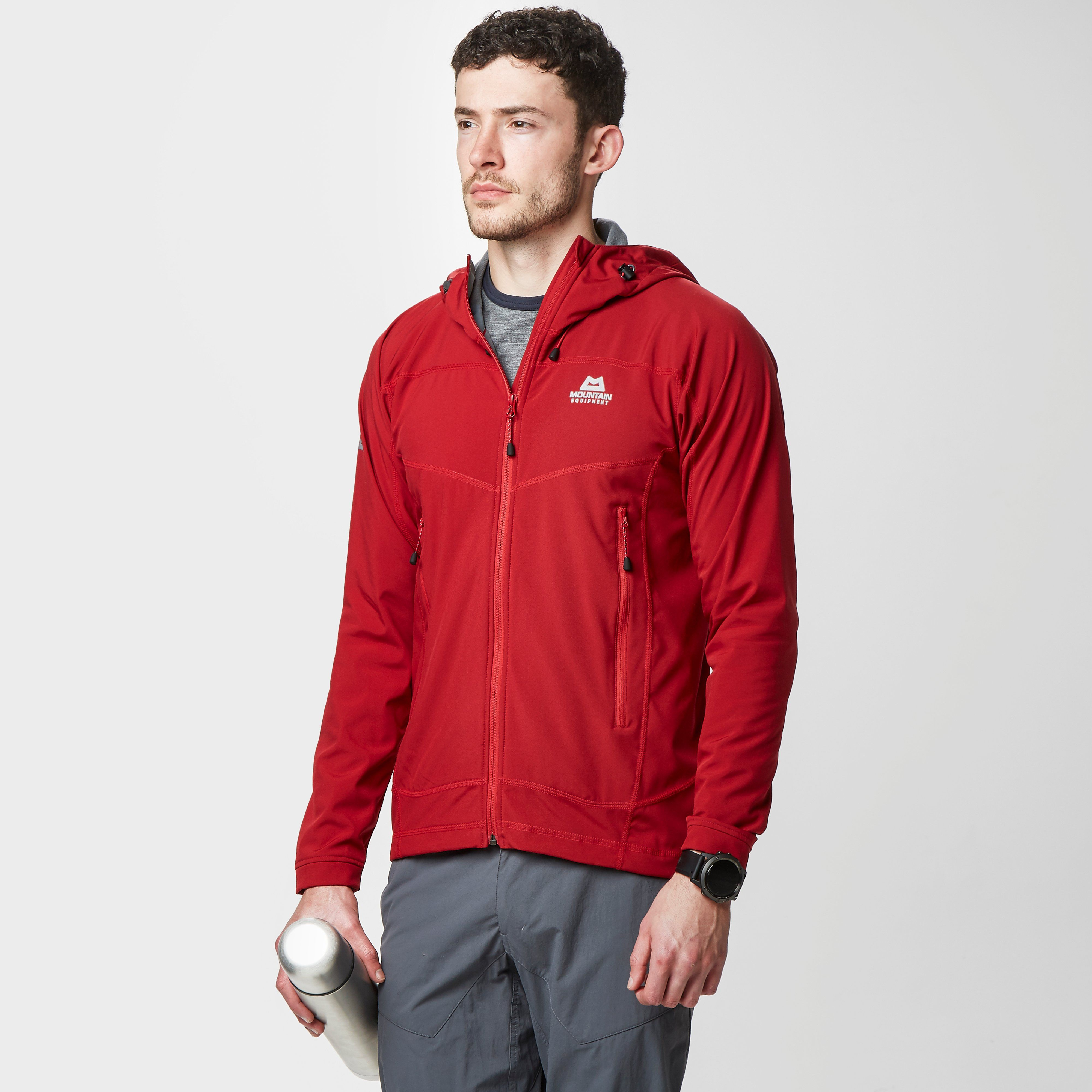 MOUNTAIN EQUIPMENT Men's Astron Hooded Jacket