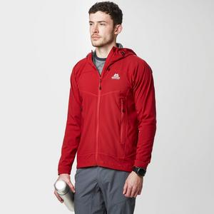MOUNTAIN EQUIPMENT Men's Astron Hooded Jacket