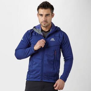 MOUNTAIN EQUIPMENT Men's Powershield Pro Hooded Jacket