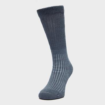 Blue Brasher Women's Hiker Socks
