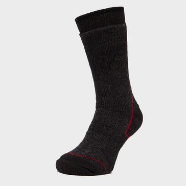 Black Brasher Men's Trekker Plus Socks