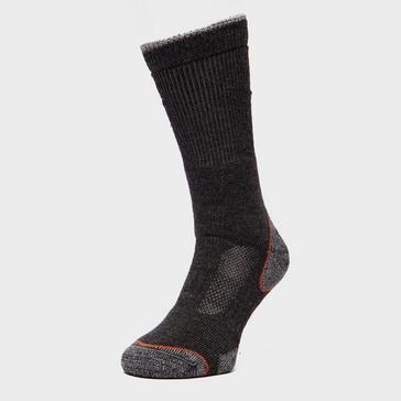 Grey|Grey Brasher Men's Walker Socks