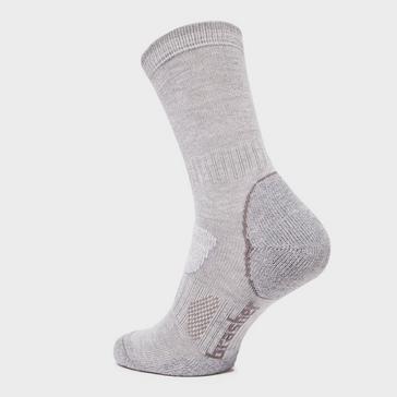 Grey|Grey Brasher Men's Light Hiker Socks