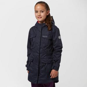 REGATTA Girl's Treasure II Parka